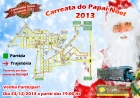 CARREATA PAPAI NOEL 2013