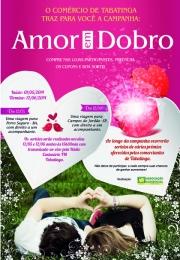LISTA DE GANHADORES DA CAMPANHA AMOR EM DOBRO 2014 SORTEIO DIA DOS NAMORADOS